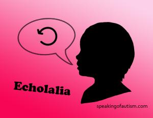 Echolalia Pink